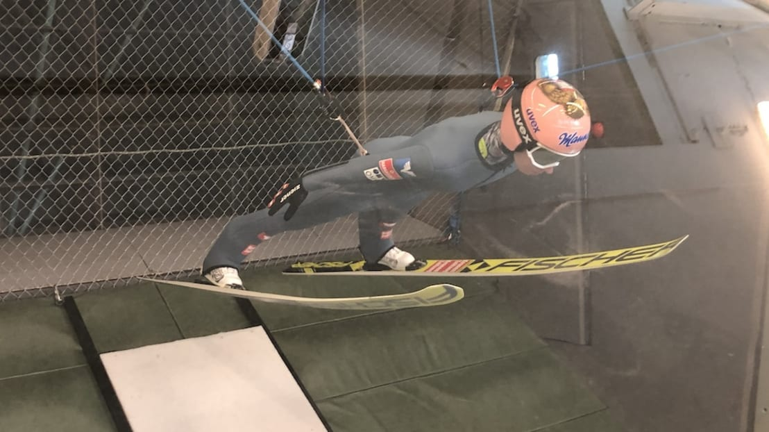 Ski Jumping Hub