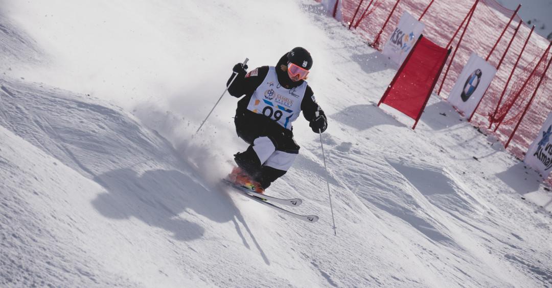 2019-20 U.S. Freestyle Ski Team nominated