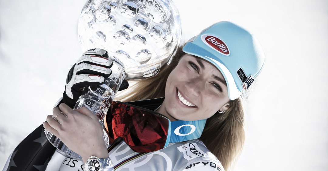Mikaela Shiffrin first skier to exceed 1,000,000 CHF prize money mark