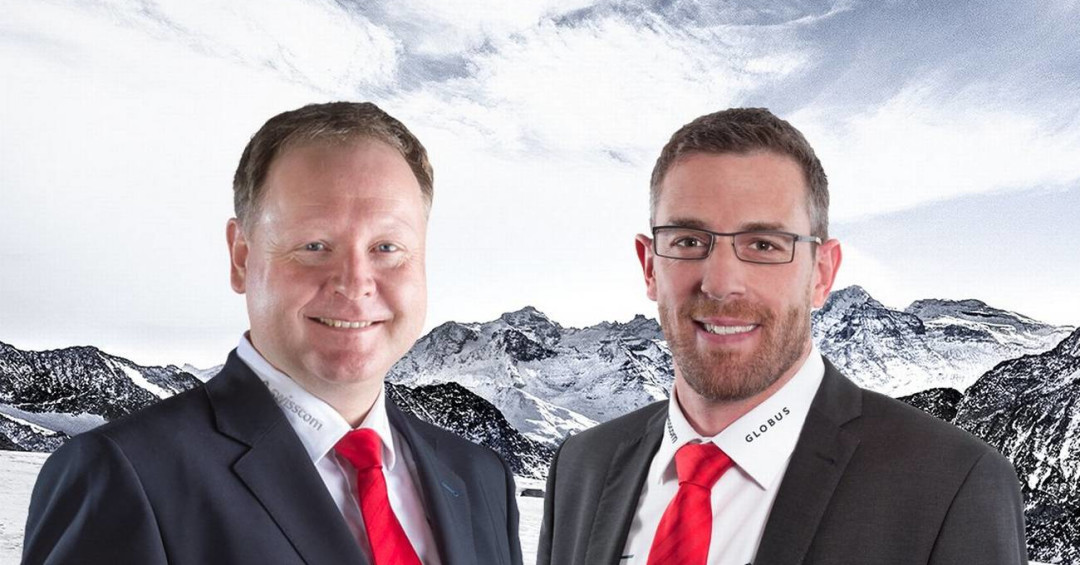 Change in Swiss-Ski management: Bernhard Aregger to succeed Markus Wolf