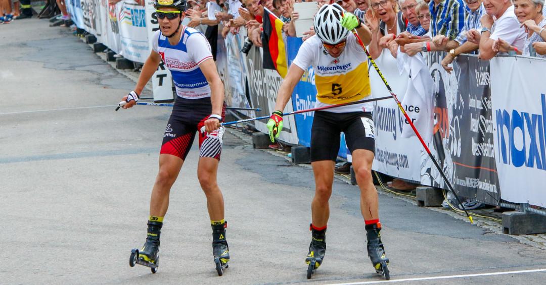 Summer Grand Prix 2019 kicks off in Oberwiesenthal and Klingenthal