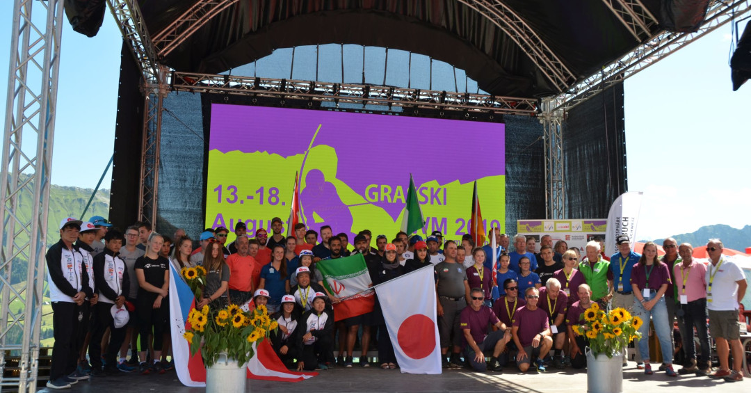Grass Skiing World Championships conclude in Marbachegg (SUI)