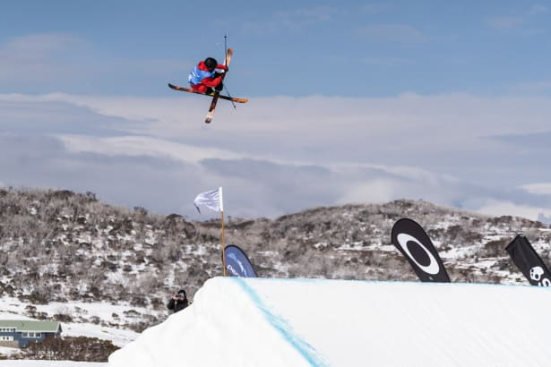 Big Air World Cup in Duesseldorf cancelled