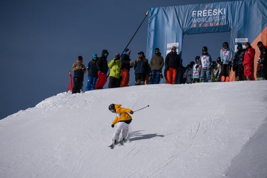 Slopestyle season set to kick off at Stubai