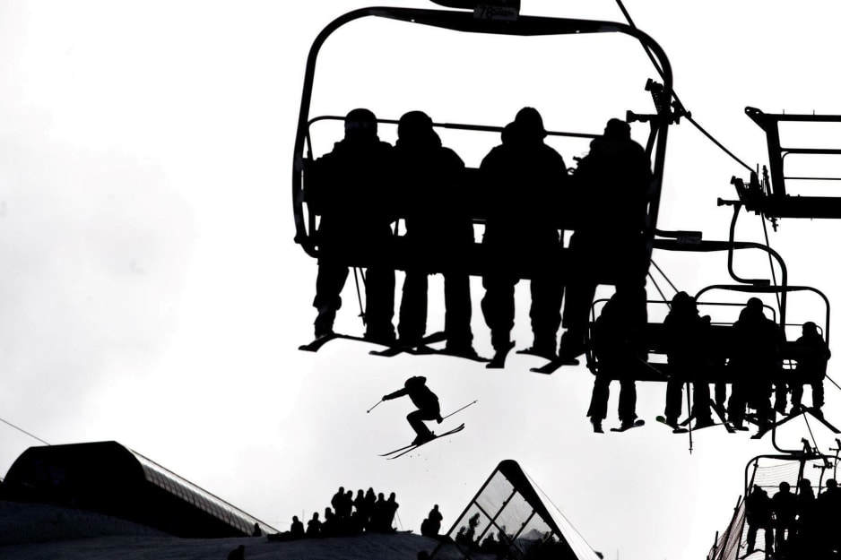 2018 FIS Freestyle Ski & Snowboard World Championships set to kick