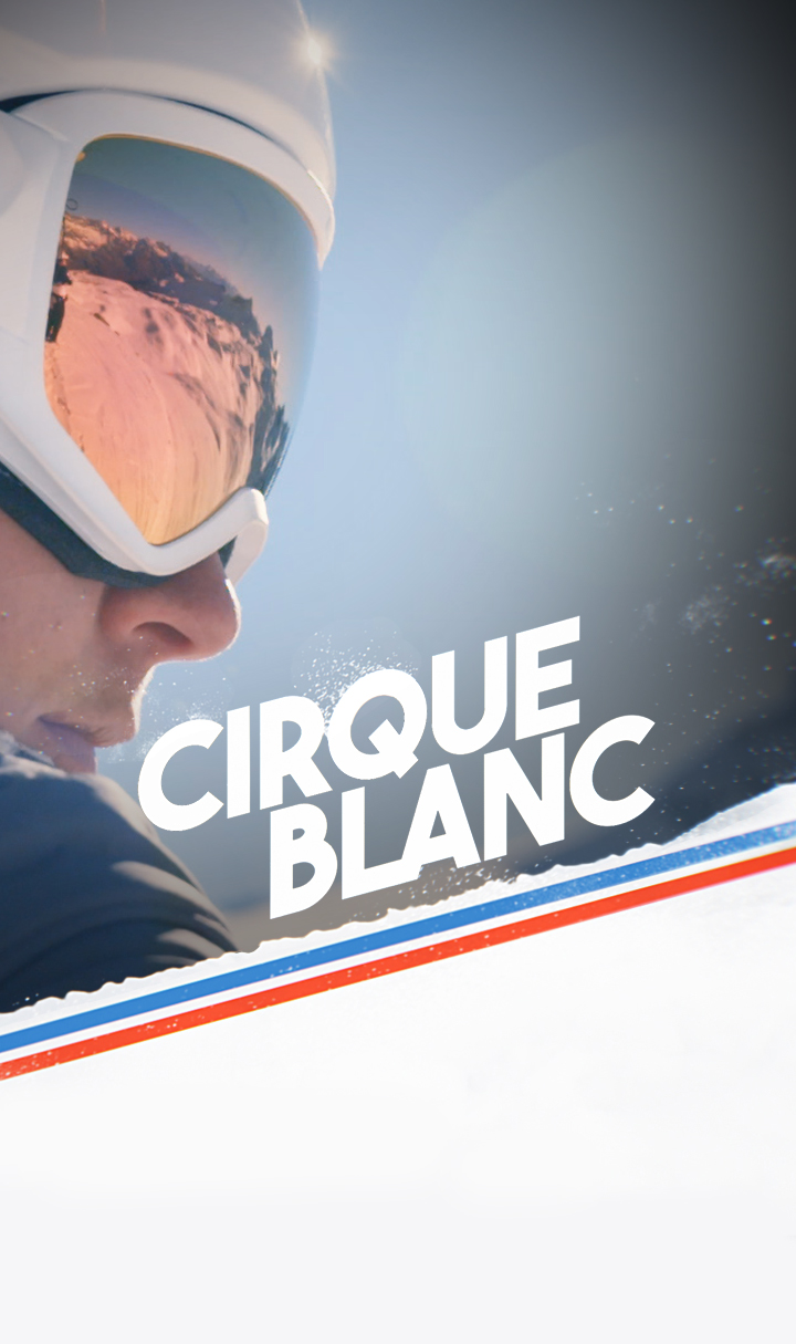 The Olympic Channel recognised by The Webby Awards with Cirque Blanc