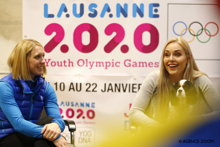 Countdown to 2020 Winter Youth Olympic Games has started!