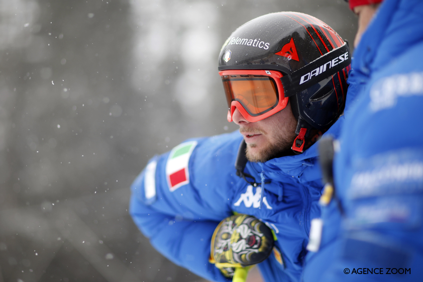 Q&A with Emanuele Buzzi