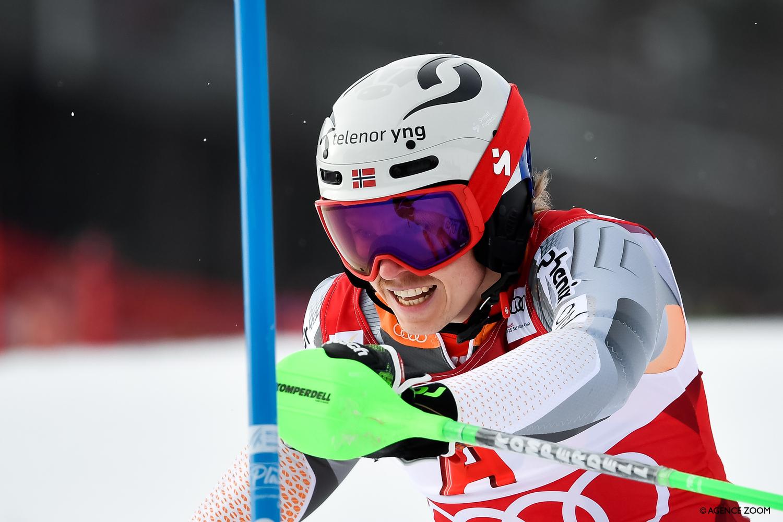 Impressions 2020 Kitzbühel Men's Slalom