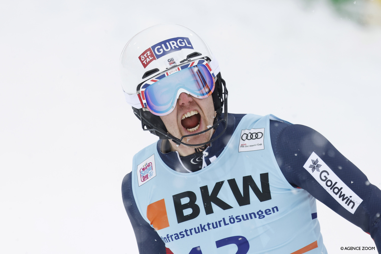 GB Alpine Squad named ahead of 2021/22 Season