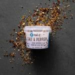 Cornish Sea Salt and Pepper