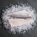 Haddock Fillet Portion - Frozen Pin Boned Skin On