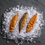 Smoked Mackerel (Plain)