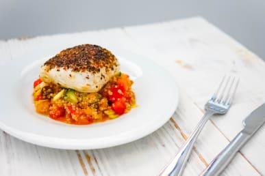 sea-pepper-hake-quinoa-salad