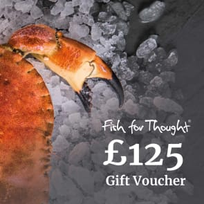 £125 Gift Voucher
