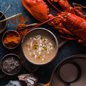 Cornish-Lobster-Bisque