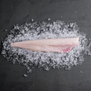 Hake, Whole Large Fillet