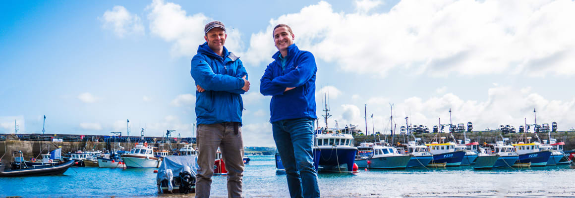 The Cornwall Good Seafood Guide