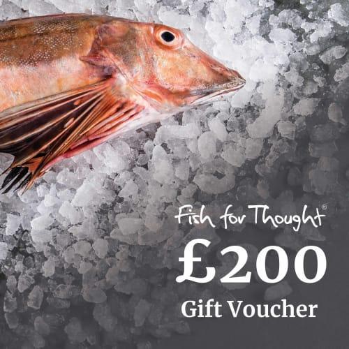 £200 Gift Voucher