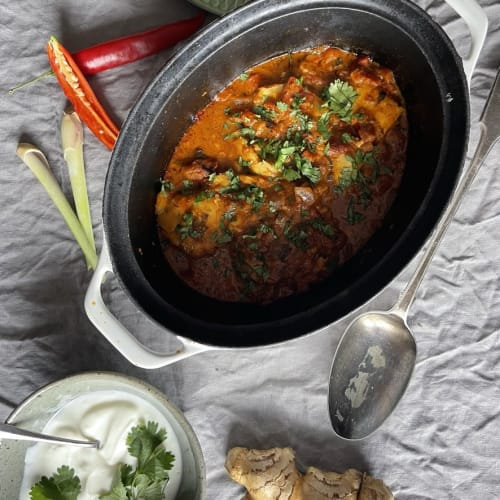 Fish Curry Kit