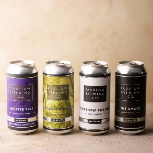 Padstow Beers