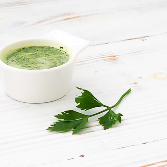 parsley-sauce