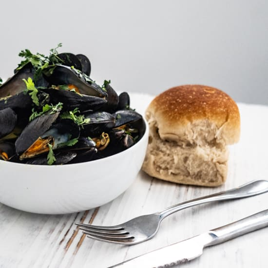 thai-mussels