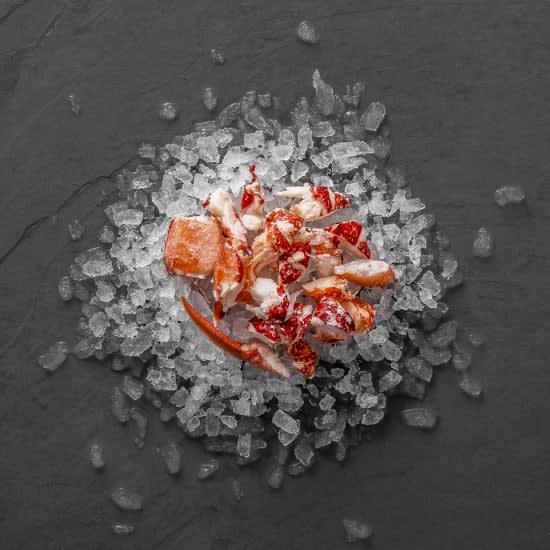 Lobster Meat (Frozen)