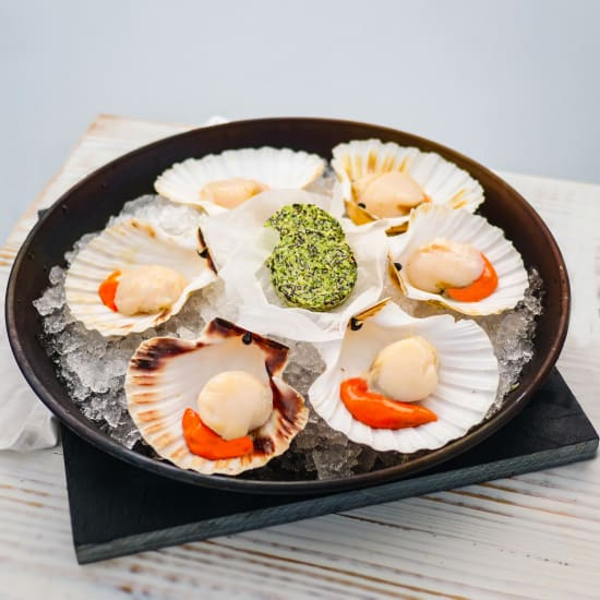Scallops & Butter Kit
