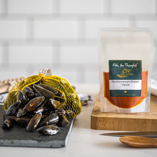 med mussels