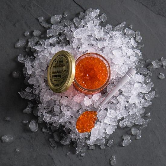 Keta Caviar
