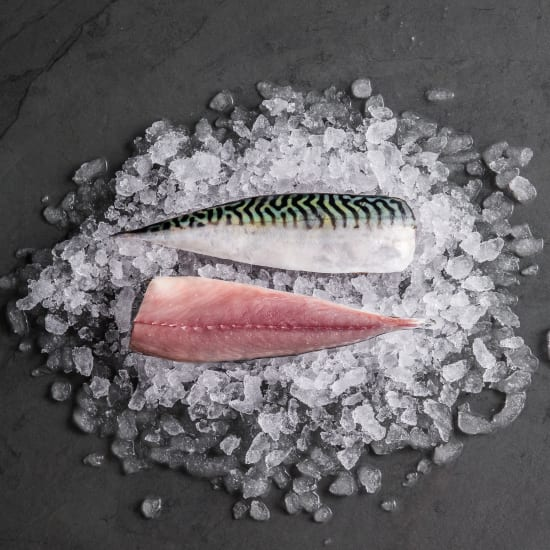 Mackerel Fillet (Portion)