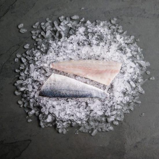 Farmed Seabass Fillets
