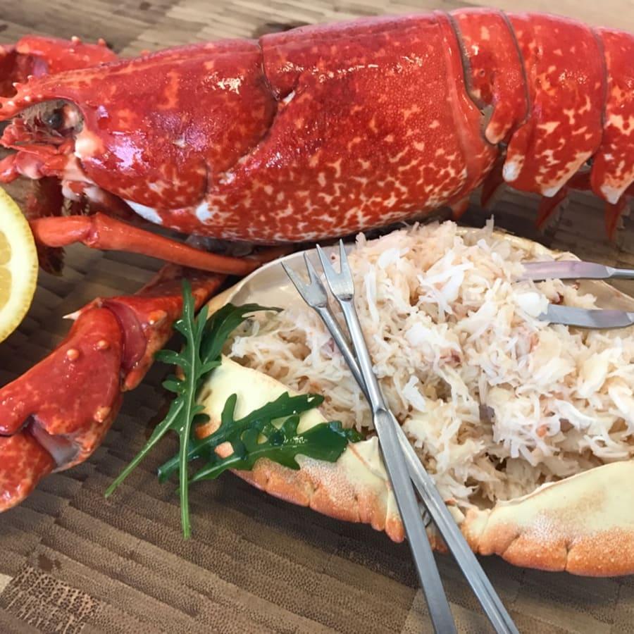 Seafood Forks / Lobster Picks