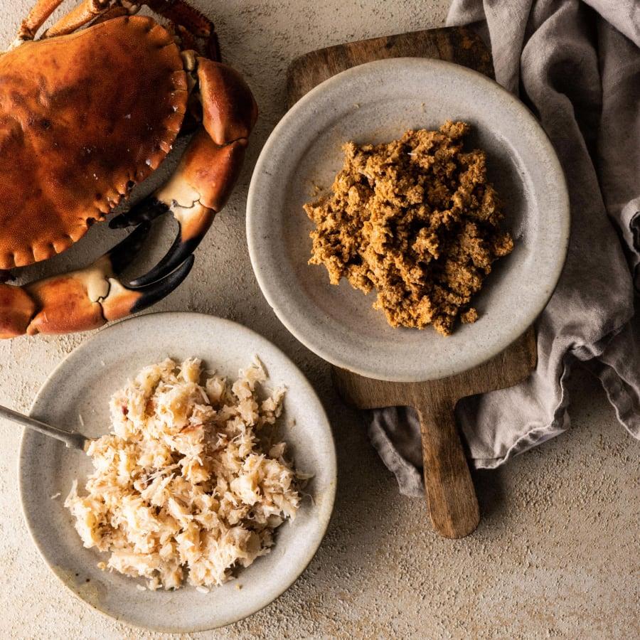 5050 crabmeat