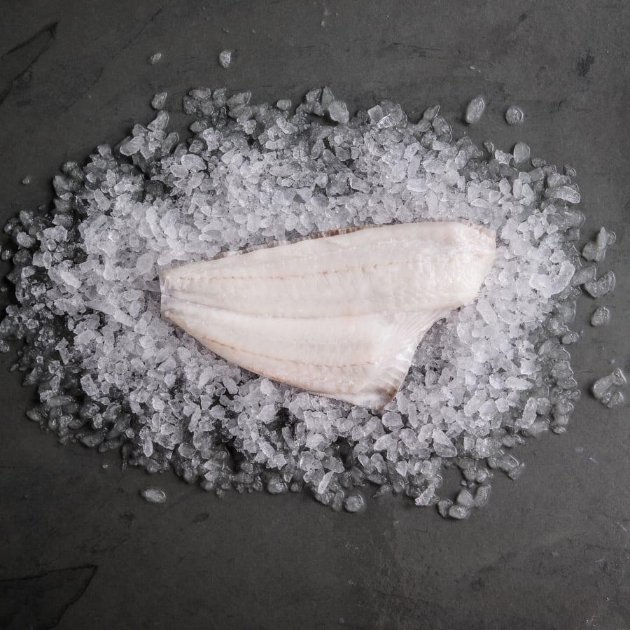 Brill Fillet (Portion)