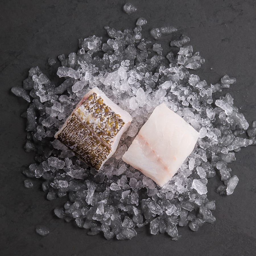 Cod Fillet Portion
