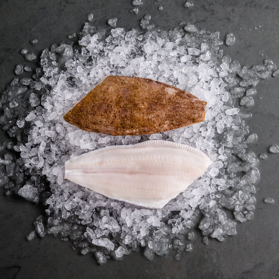 Lemon Sole Fillet (Portion)