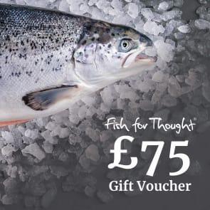 £75 Gift Voucher