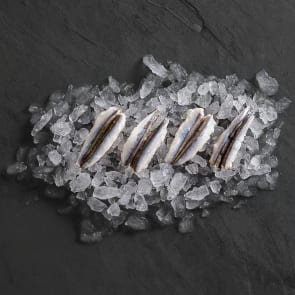 Anchovy Fillets in brine