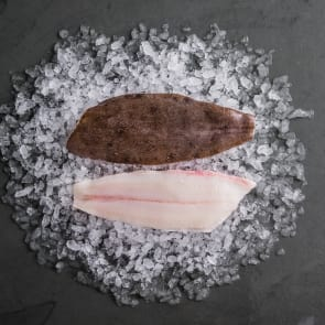 Dover Sole Fillet (Portion)