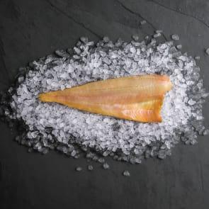 Haddock Fillet Natural Smoked - Frozen Pin Boned Skin On