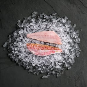 Red Mullet Fillet (Portion)