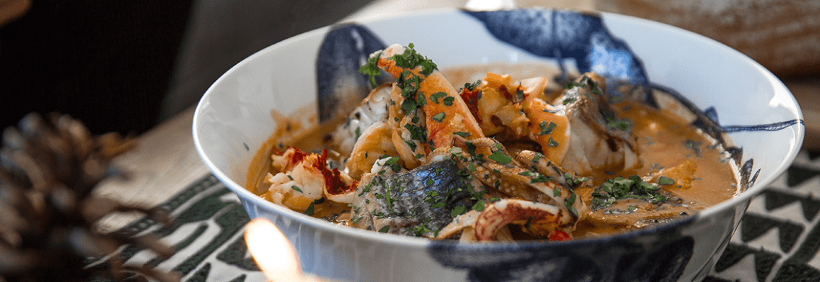 Fresh Fish and Seafood from Cornwall - Fish for Thought