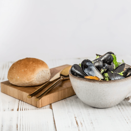 Mulled Cornish Cider Moules Kit