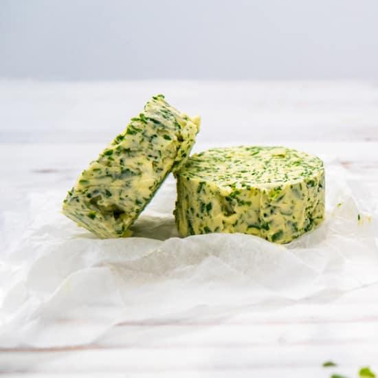 parsley-garlic-butter