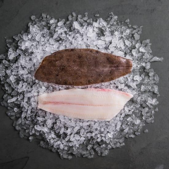 Dover Sole Fillet (Portion)
