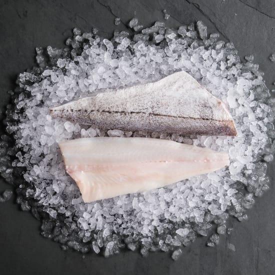 Haddock Fillet (Portion)
