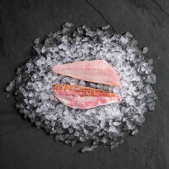 Red Mullet Fillet (Portion)