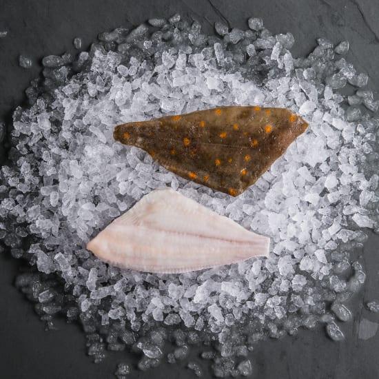 Plaice Fillet (Portion)